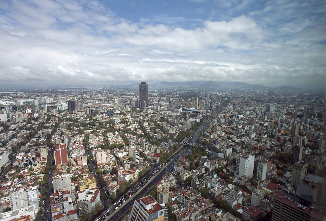 Rescatan a un español secuestrado en Ciudad de México
