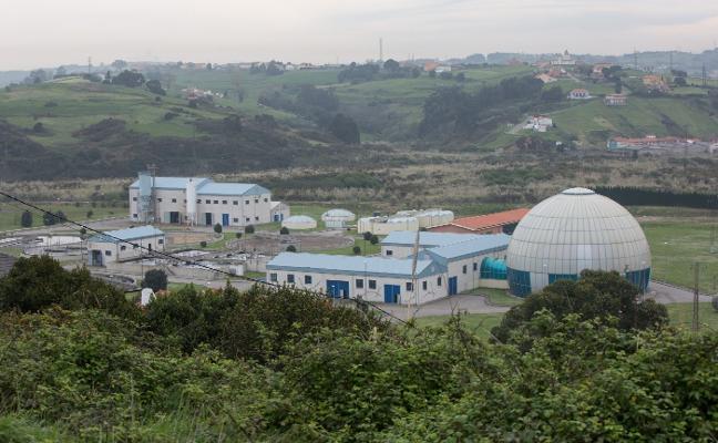 La reforma de la estación depuradora de Maqua supera la tramitación ambiental