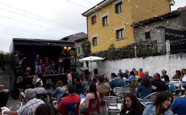 La Movida anima el verano con su música