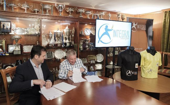 La Federación Asturiana renueva su convenio con Integra Energía