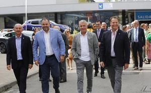 Los empresarios reclaman una alianza política y social para afrontar los retos de Asturias
