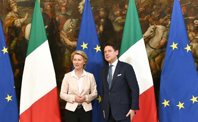 Bruselas quiere endurecer las importaciones de acero por la guerra comercial