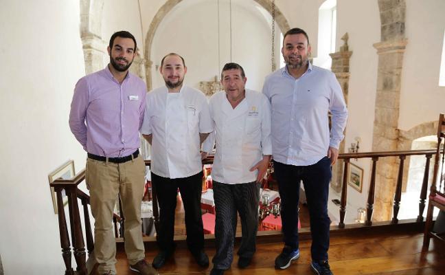 El Cenador del Convento
