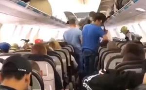 Es posible desembarcar correctamente de un avión y este vídeo lo demuestra