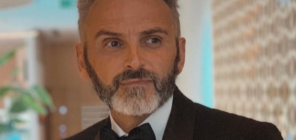Fernando Tejero se sincera sobre la muerte de Eduardo Gómez