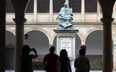 La Universidad de Oviedo, entre las 500 mejores del mundo