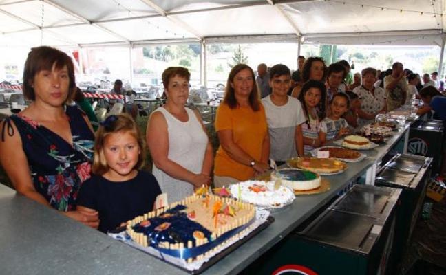 Las fiestas de Nubledo comienzan hoy con el pregón de Adolfo Camilo Díaz