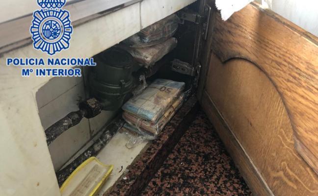La Policía señala al clan de La Reguera como el origen de droga que se vendía en toda Asturias