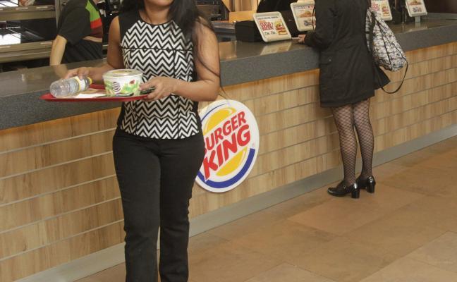El juicio por la situación del Burger King del Calatrava comenzará en septiembre