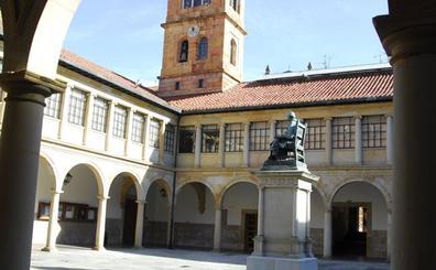 La Universidad de Oviedo vuelve al grupo de las 500 mejores del mundo dieciséis años después