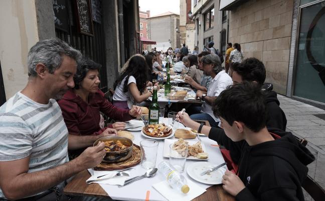 El sector turístico celebra una quincena de «lleno total» con mayor rentabilidad