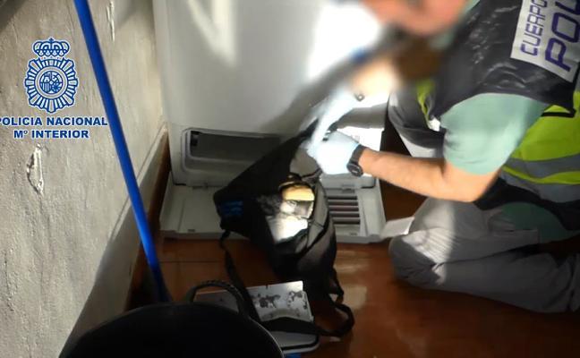 Desarticulan la banda de narcos que reactivó el problema del tráfico de heroína a La Calzada