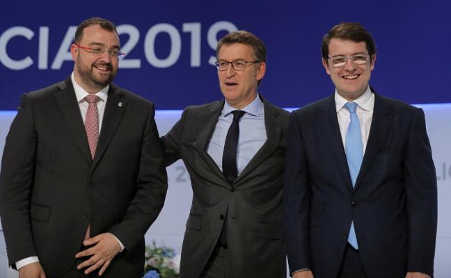 Más de 60 empresas abandonaron Asturias en los últimos seis años por la presión fiscal