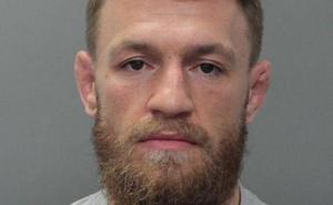 La agresión de Conor McGregor a un hombre en un bar