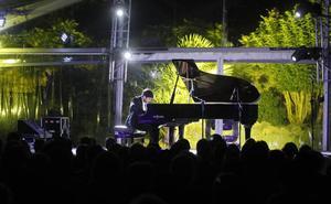 El Festival de Piano, entre la historia y la naturaleza