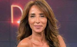 María Patiño se casa por sorpresa con Ricardo Rodríguez