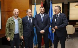 La Ópera de Oviedo pide al Principado apoyo para conseguir una mayor difusión