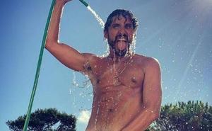 Paco León arrasa con su nuevo desnudo veraniego