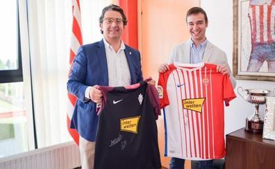 Interwetten debuta este domingo como nuevo patrocinador principal