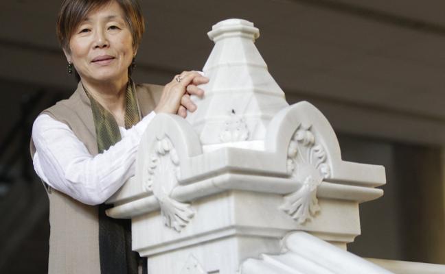 La doctora en Historia del Arte Yayoi Kawamura dará el pregón de San Mateo