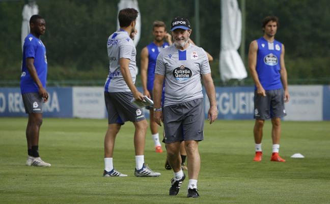 «Al Real Oviedo le estaré eternamente agradecido»