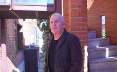 Víctor Manuel, nombrado embajador de la sidra