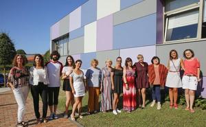 Las casas de acogida de mujeres en Asturias, desbordadas