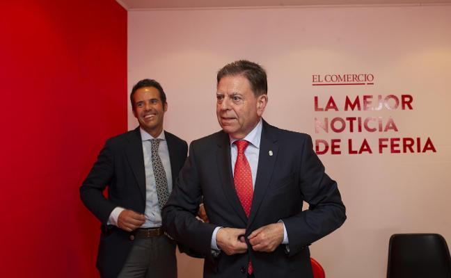 El alcalde de Oviedo se sumará al área central si el Principado cambia su sistema de gobierno