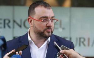 Adrián Barbón acusa al PP de convertir Madrid «en paraíso para las grandes fortunas»