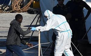 El primer ministro italiano impone a Salvini el desembarco de los menores del Open Arms