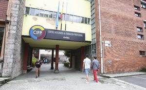 El alumnado de FP ya dobla el número de estudiantes de la Universidad