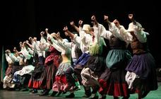 Nuevo éxito del Festival Folclórico de Avilés