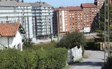 128.000 euros para asfaltar el Camino del Caliero