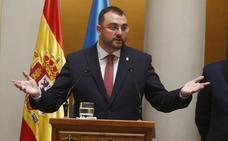 Barbón: «Madrid pretende ser el paraíso de las grandes fortunas»