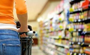 Los españoles prefieren ir al súper que hacer la compra por internet