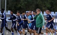 Real Oviedo | Un estreno con muchas ausencias