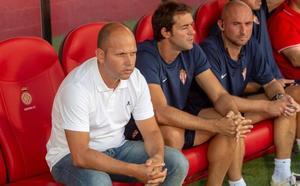 Sporting | José Alberto: «El equipo ha hecho un partido espectacular»
