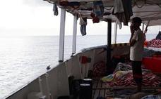 El Gobierno ofrece al Open Arms el puerto español más cercano ante su negativa a ir a Algeciras