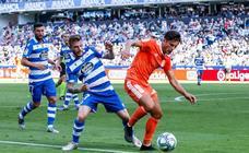 Final amargo para el Real Oviedo (3-2)