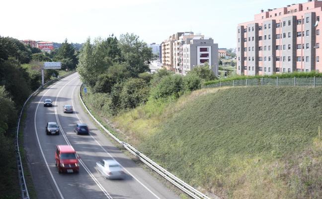 El Ayuntamiento pide a Fomento la protección de La Grandiella del ruido de la Variante