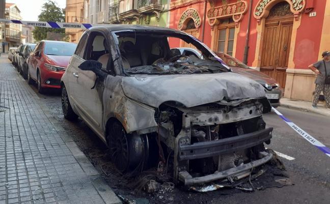 «Vamos a tomar medidas ante unos actos vandálicos peligrosos y reiterados»