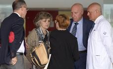 Tres de los afectados por el brote de listeriosis de Andalucía fueron atendidos en Gijón