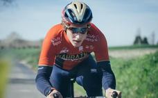 Cortina finaliza séptimo en la Vuelta al Benelux