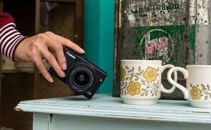 Las diez mejores cámaras réflex