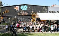 Más de 30 artistas pintarán un mural en la cuarta edición de 'Siero Vive'