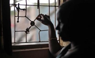 India crea tribunales «amigos de la infancia» para juzgar casos de tráfico infantil