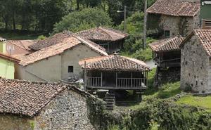 Solo el 14,6% de la población de Asturias tiene menos de veinte años