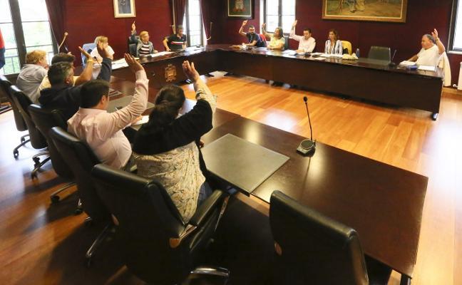 Ciudadanos muestra su desacuerdo con las obras propuestas para Noreña