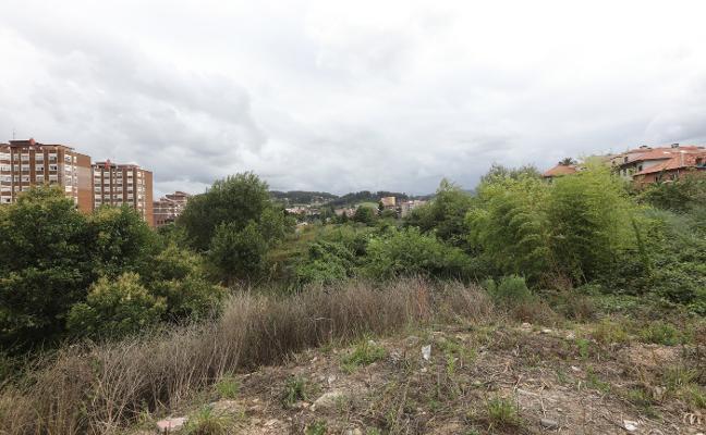 La Sareb continúa tramitando el plan de una nueva zona residencial en Villalegre