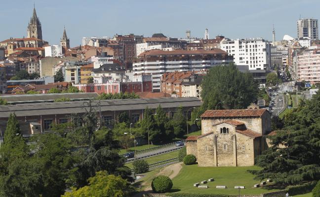 Tres informes municipales dan el visto bueno a la última versión del Bulevar de Santullano en Oviedo